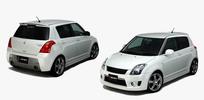 Thumbnail 2004-2008 Suzuki Swift Sport Workshop Repair Service Manual